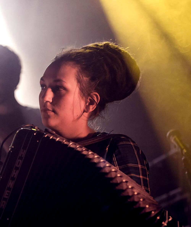 kreAKTIV - Kultur in der Lehre NÖ - Ina Thomann