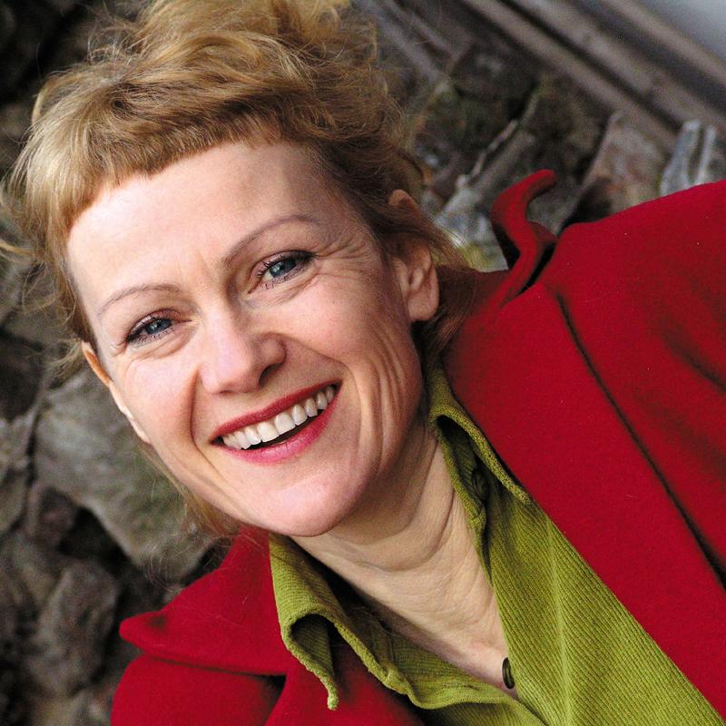 kreAKTIV - Kultur in der Lehre NÖ - Alexandra Sommerfeld