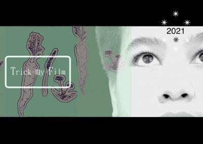 LBS St.Pölten – Haartürlich – Trickfilm – online Workshop 2.LG 2020|21